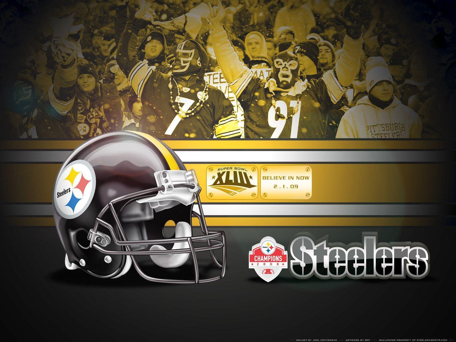 Steelers Wallpaper Hd Pittsburgh Steelers Wallpaper Hd Pixelstalk Net