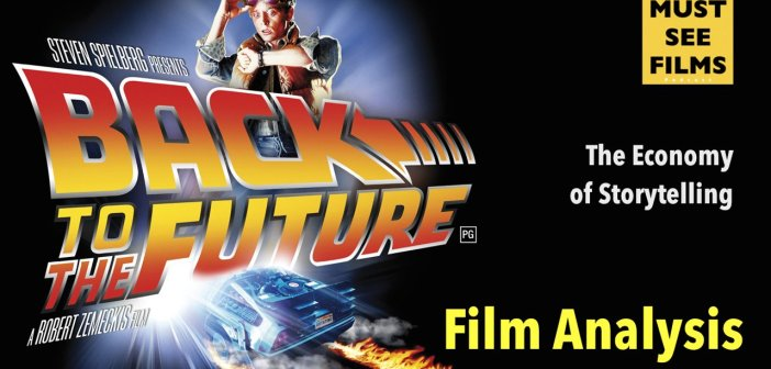 Analyse filmique Retour vers le futur