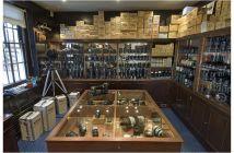 Le magasin photo le plus célèbre de Londres