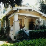 This Alameda County craftsmen cottage is probably collateral for a loan