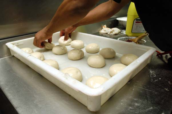 Dough Storage Can Make Or Break Your Operation Pizza Today
