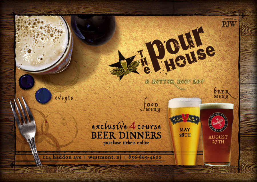 The Pour House A Better Beer Bar