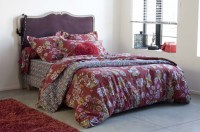 Pakistani Home Textiles, Bed Sheets, Bed Linens & Bed ...