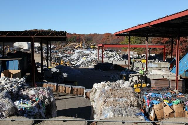 Modern Scrap Recycling Long Island