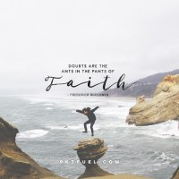 Doubt and Faith – The Believe Series – Part 2