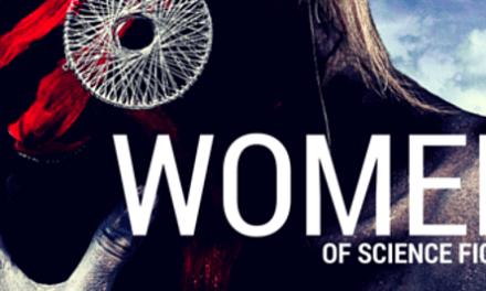 #WomenofSciFi – Interview with Ellery Kane