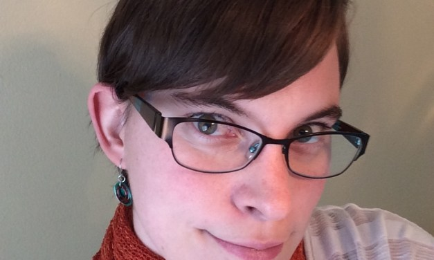 #WomenofSciFi – Interview with Kellie Doherty