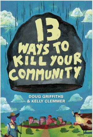 13 Ways to Kill Your Community