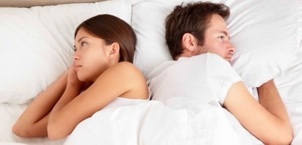 ¿Cuándo ir a terapia sexual de pareja?