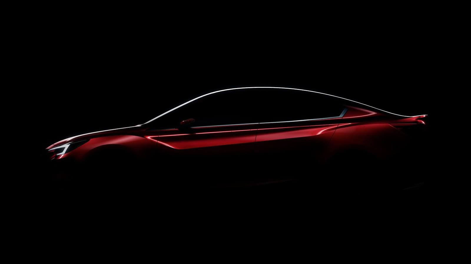 Toyota Camry Hd Wallpapers Los Carros Del Auto Show De Los Angeles Subaru Impreza