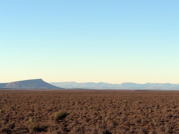 Desert Landscape Wallpaper Hd Ska In The Karoo South Africa Travel Blog