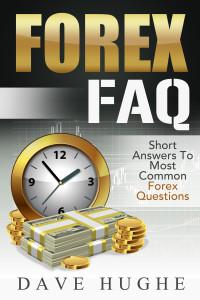 Forex FAQ ebook