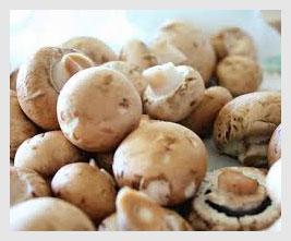 Frugal Food Storage - Fruits and Vegetables