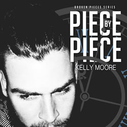 Kelly Moore book tour