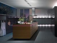 Kitchen Planning and Design :: Unusual kitchen lighting ideas