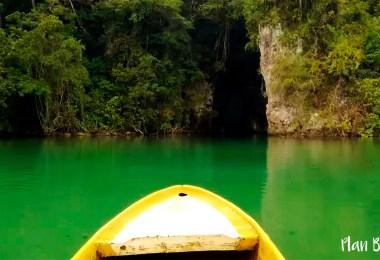 lugares mágicos de Chiapas