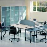 Moderno diseño de oficina