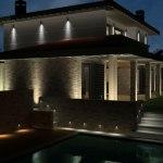 Iluminación de exterior