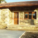Fachadas de piedra laja