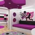 Decoración de dormitorio juvenil