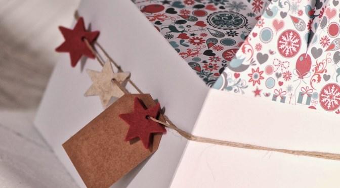 como decorar regalos para navidad