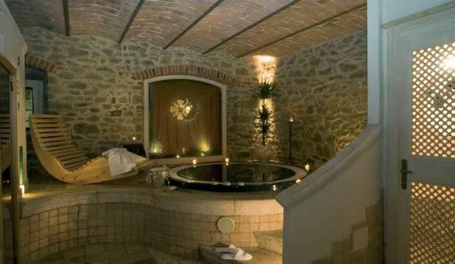piedra baño
