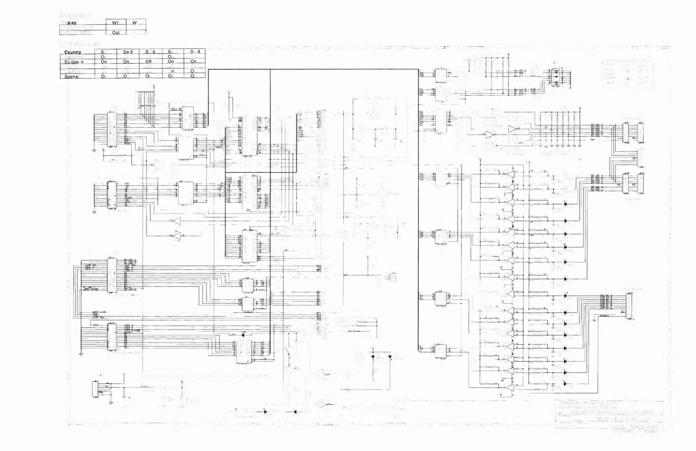 wpc cpu schematic