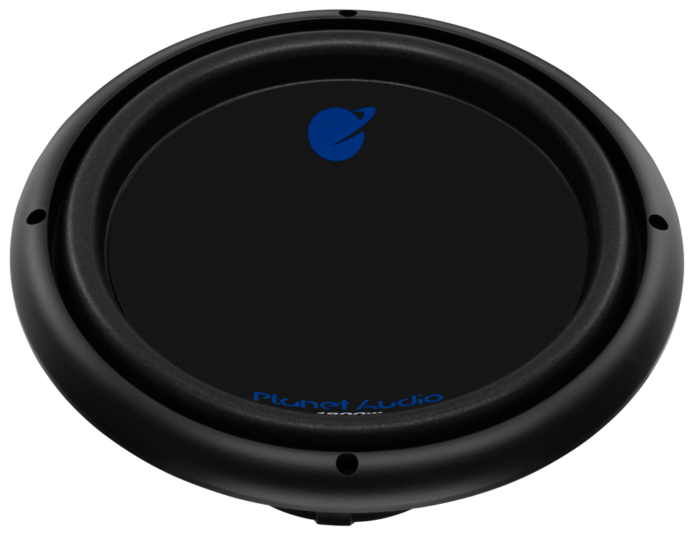 AC12D - Planet Audio