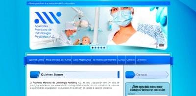 AMOP- La Academia Mexicana de Odontología Pediátrica, A.C.