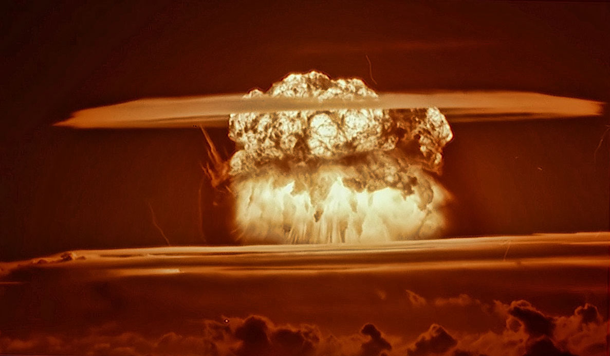Fishing Boat Wallpaper Hd 25 Awesome Nuclear Explosion Images