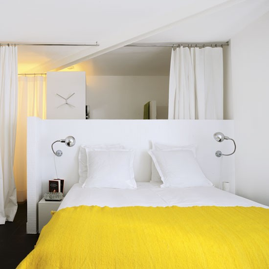 casa honor une maison d 39 h tes dans une ancienne imprimerie planete deco a homes world. Black Bedroom Furniture Sets. Home Design Ideas