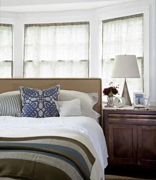 Une maison apaisante dans le new jersey planete deco a for 11x11 bedroom ideas