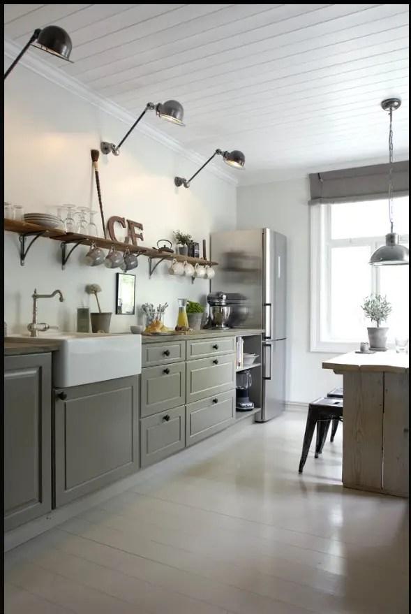 une maison norv gienne pr s de la mer planete deco a homes world. Black Bedroom Furniture Sets. Home Design Ideas