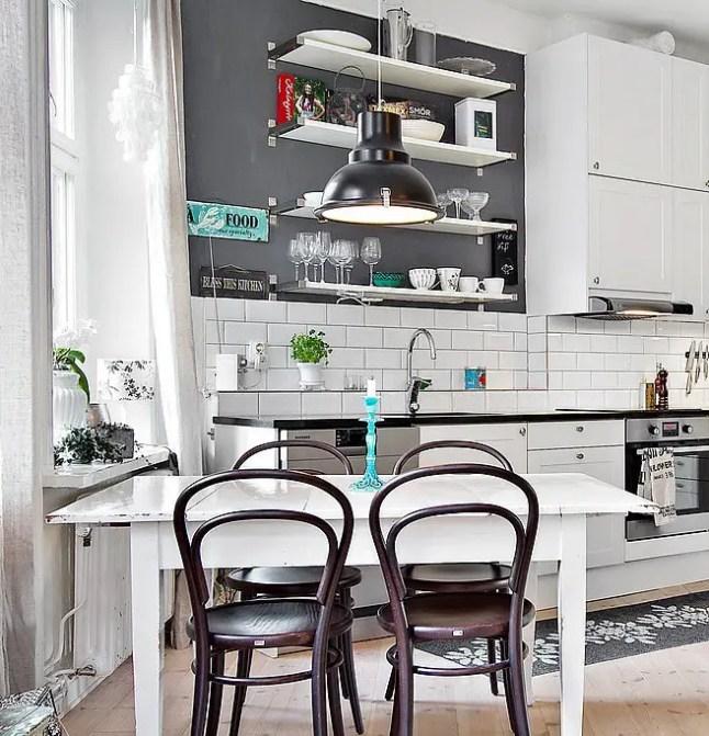 La cuisine ouverte tient la vedette planete deco a homes for Planete cuisine
