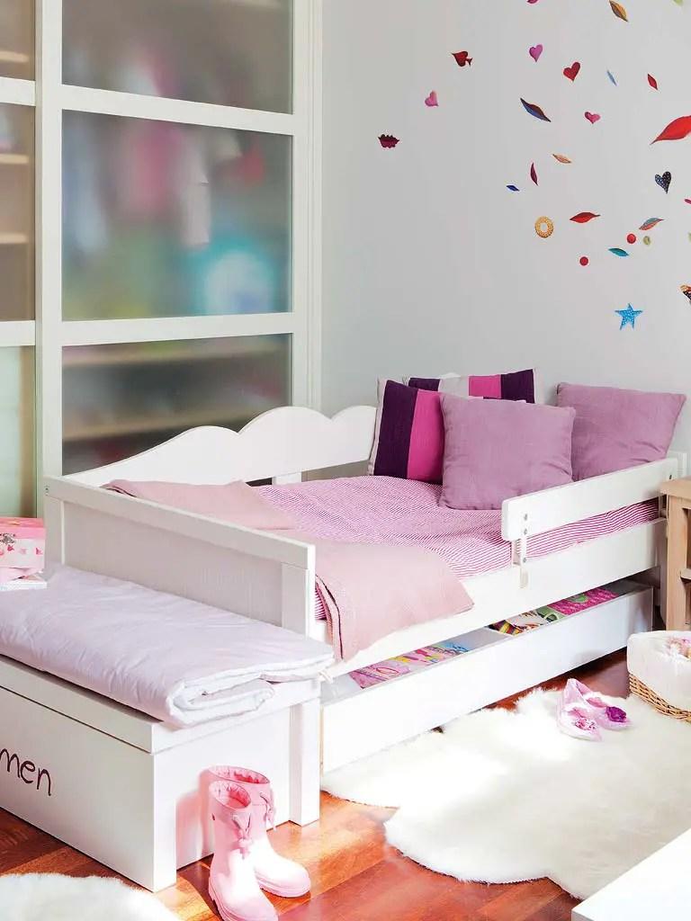 Comment aménager une chambre pour deux filles  PLANETE ...