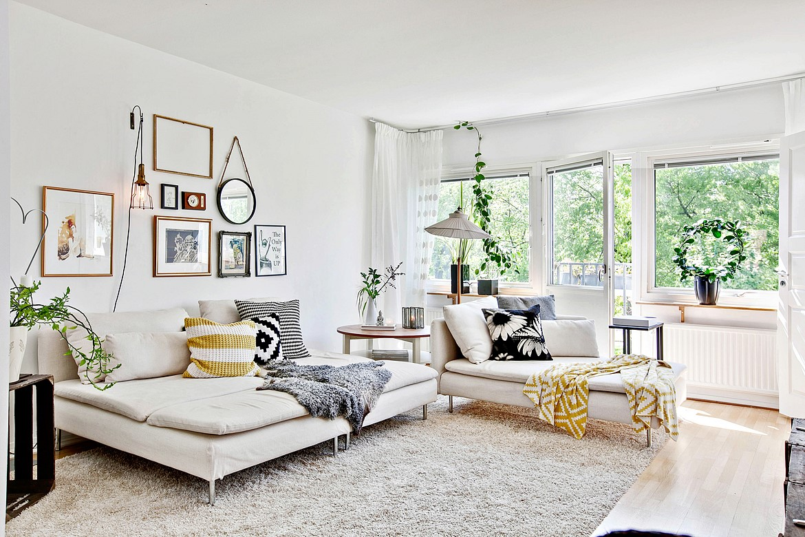 On Ose Les Canap S Blancs Planete Deco A Homes World