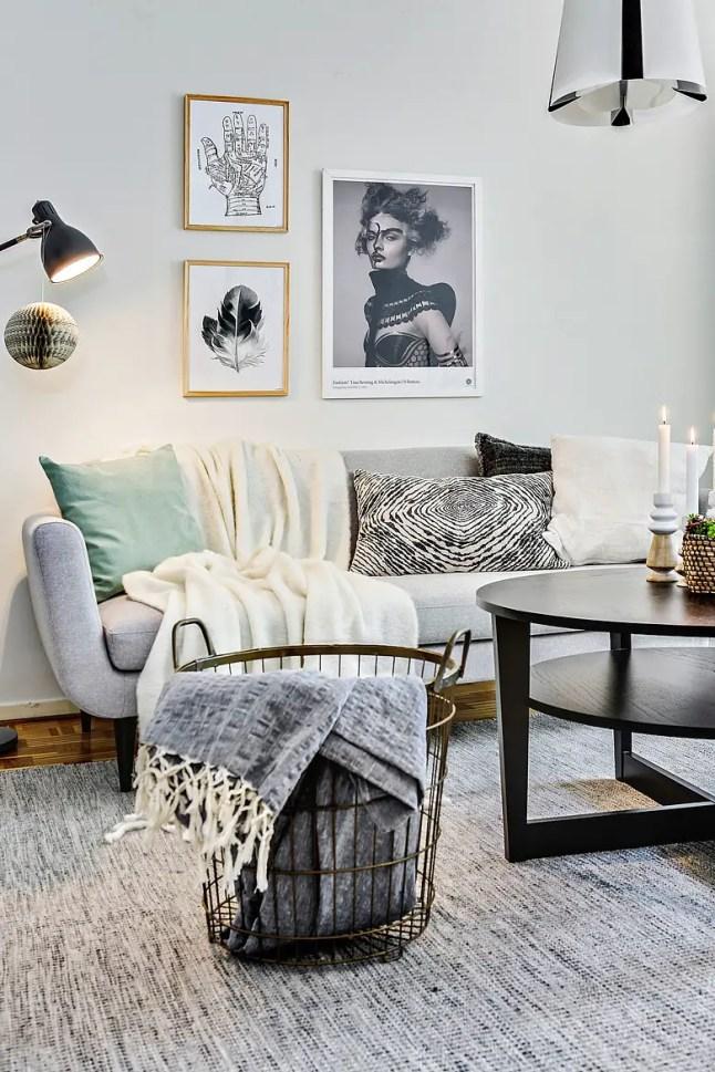 la vague bleue planete deco a homes world bloglovin. Black Bedroom Furniture Sets. Home Design Ideas