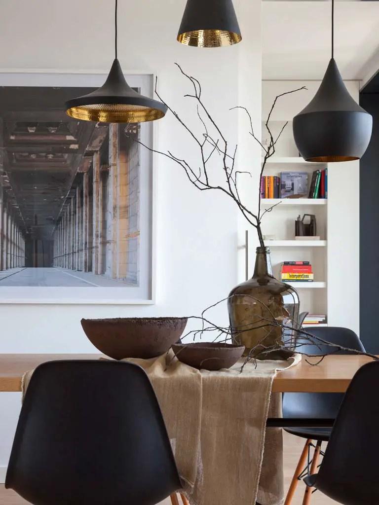 un appartement au design maitris planete deco a homes world bloglovin. Black Bedroom Furniture Sets. Home Design Ideas