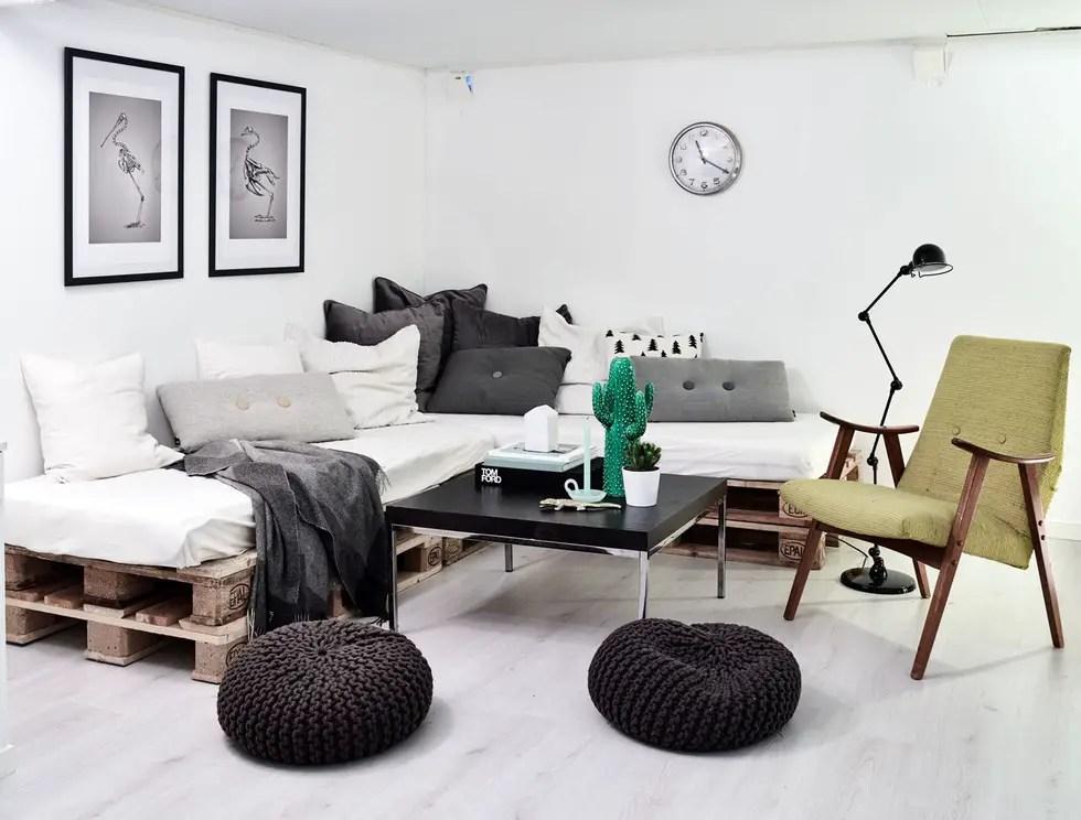 Vie de famille dans une maison de ville en norv ge for Deco maison de famille