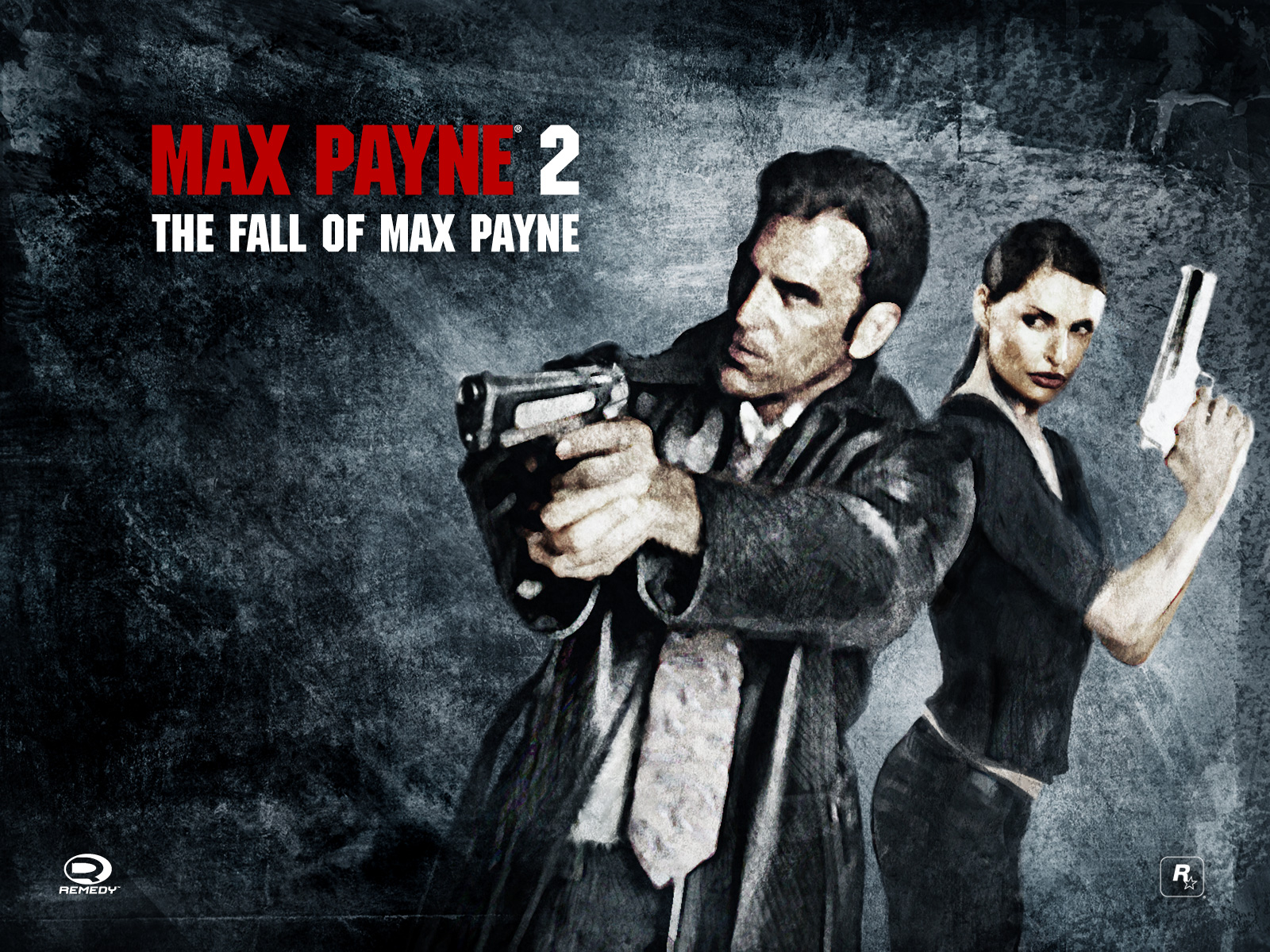 Android Wallpapers Fall Wallpapers Fond D Ecran Pour Max Payne 2 The Fall Of