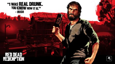 Wallpapers, fond d'ecran pour Red Dead Redemption PS3, Xbox 360 | 2010