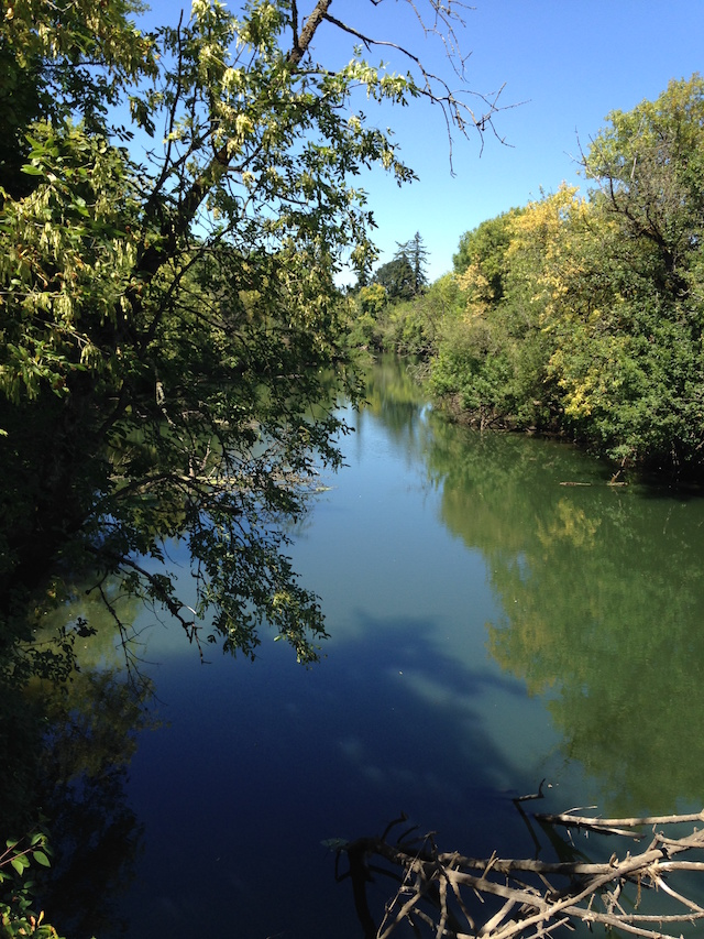Maintaining america s nature reserves is more important for Tualatin river fishing