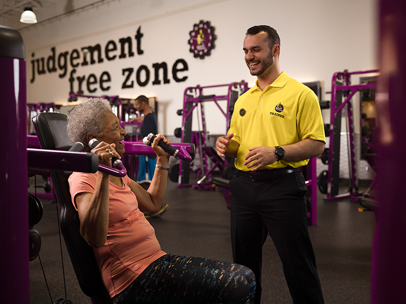 A Certified Trainer Answers 5 Top Fitness Questions Planet Fitness