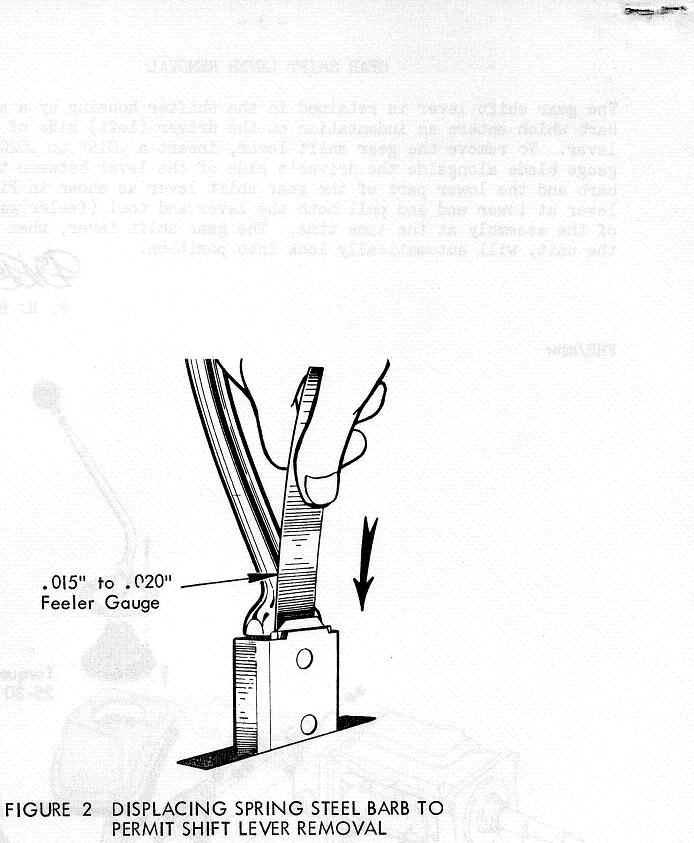 1967 rambler rebel wiring diagram