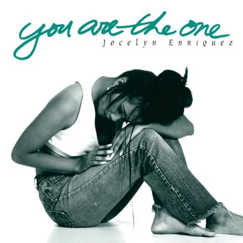 "Jocelyn Enriquez ""You Are The One - EP"""