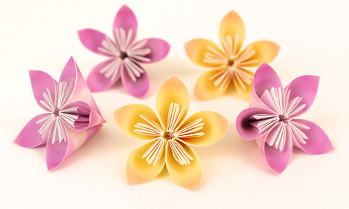 Blog Planetjune By June Gilbank Kusudama Flowers Tutorial