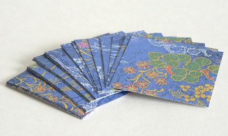 Blog \u2013 PlanetJune by June Gilbank » more origami stars
