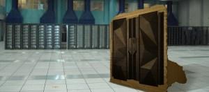 masquerading-mainframe