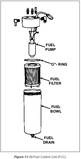 vy ss fuel filter
