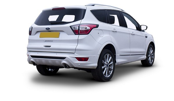 Ford Kuga Vignale Estate Car Leasing And Contract Hire